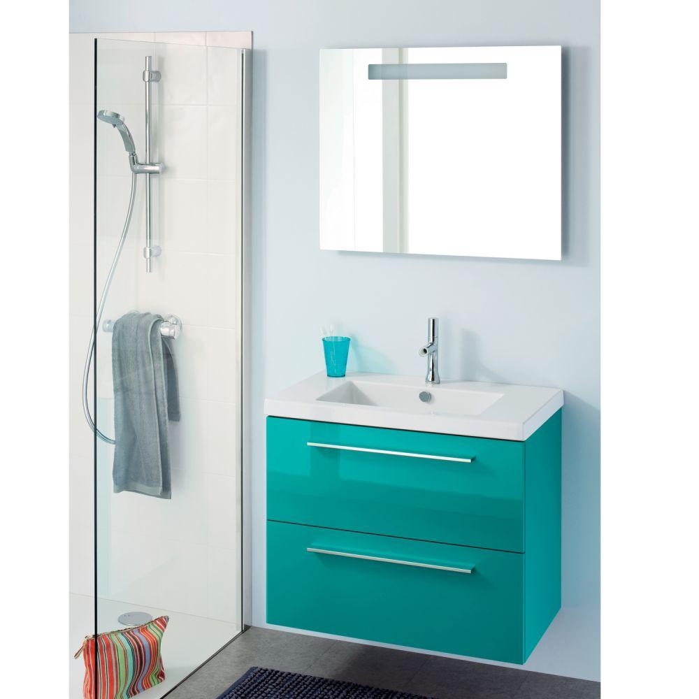 meuble vasque - salle de bain - Photos Vasque Salle De Bain