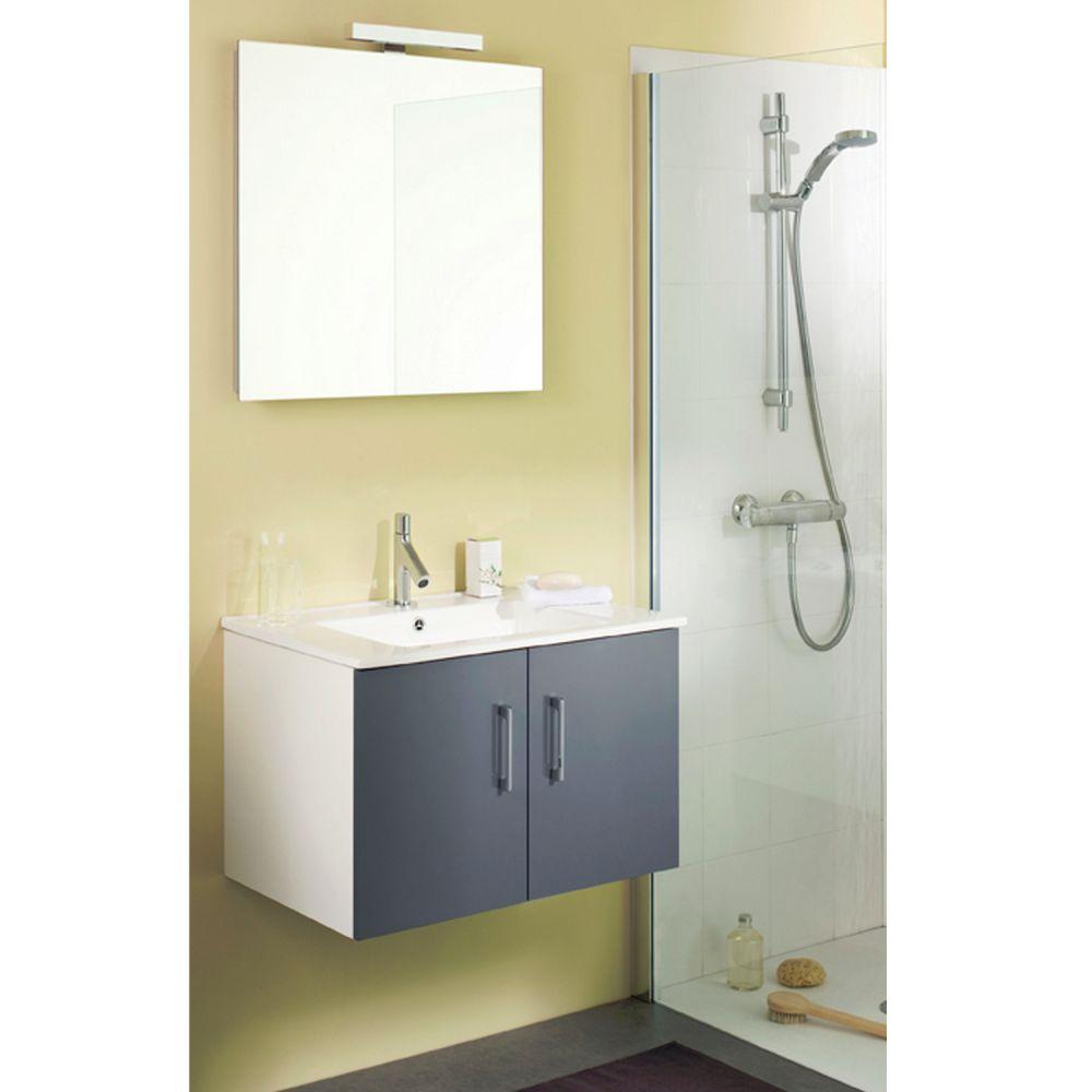 Accessoires Salle De Bain Art Deco ~ sanijura meuble salle de bain deco et saveurs
