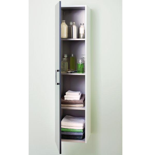 colonne salle de bain sanijura. Black Bedroom Furniture Sets. Home Design Ideas