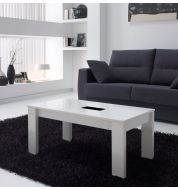 table basse relevable design fonc e concept. Black Bedroom Furniture Sets. Home Design Ideas