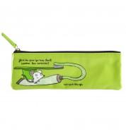 Trousse brosse à dent Une dent verte DLP