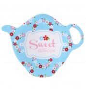 Repose sachet de thé Sweet Délices bleu