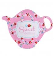 Repose sachet de thé Sweet Delices rose
