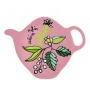 Repose sachet de thé rose feuille DLP