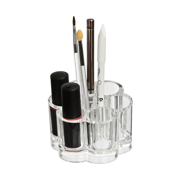 Rangement maquillage rangement make up original - Boite de rangement maquillage ...