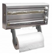 Dérouleur sopalin et aluminium  en inox KitchenCraft