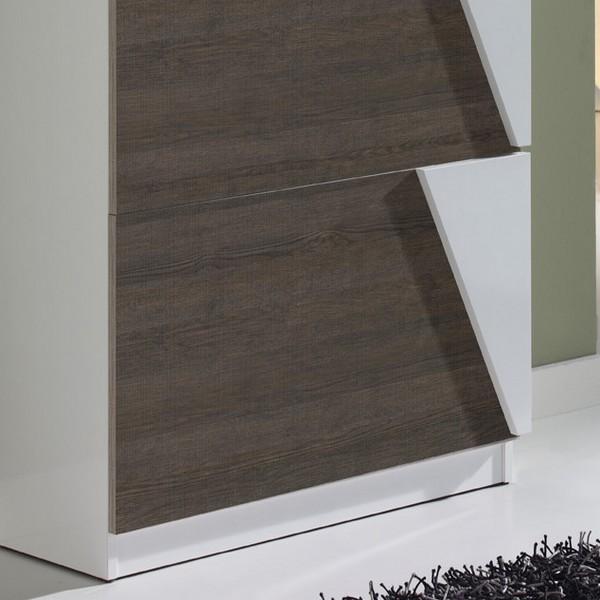 meuble chaussures original concept. Black Bedroom Furniture Sets. Home Design Ideas