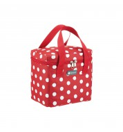 Sac isotherme 4.9L pois rouge Kitchen Craft