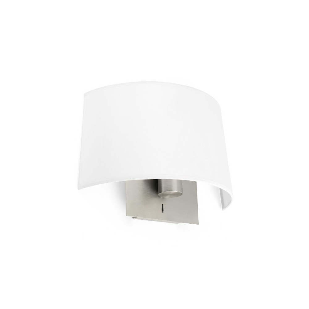 Top applique murale blanche volta faro with applique murale originale pas cher - Applique murale blanche ...