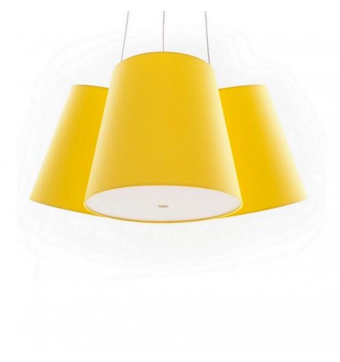 suspension design multicolore ou unicolore fraumaier. Black Bedroom Furniture Sets. Home Design Ideas
