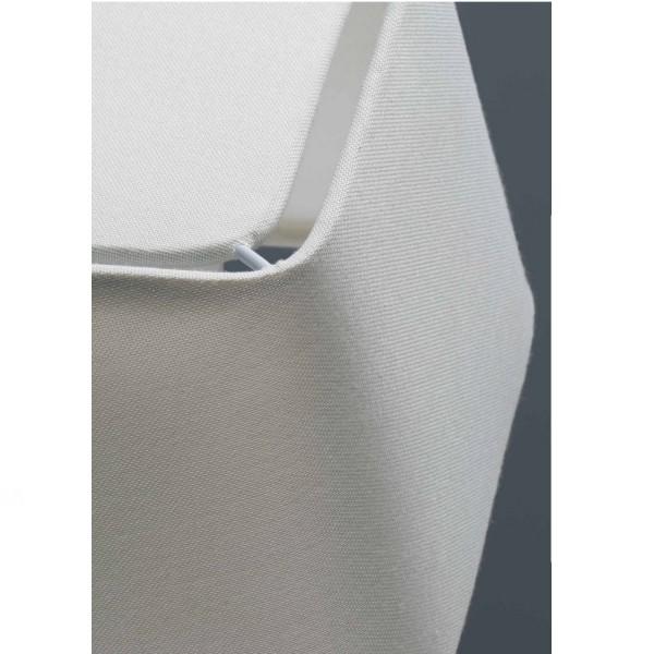 luminaire applique murale blanche. Black Bedroom Furniture Sets. Home Design Ideas