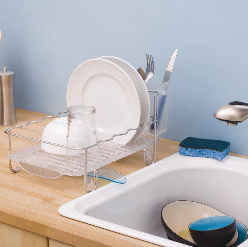Trouvez l 39 gouttoir vaisselle adapt vos besoins - Egouttoir vaisselle d angle ...