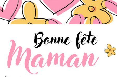 Actualit s d co d co saveurs - Fete des meres 2017 france ...