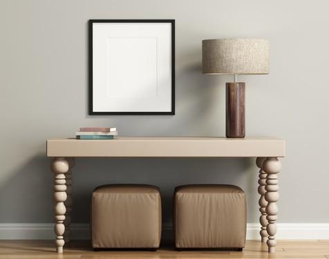 les avantages d 39 un meuble console d co et saveurs. Black Bedroom Furniture Sets. Home Design Ideas