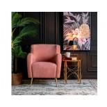 Chaise, fauteuil et tabouret