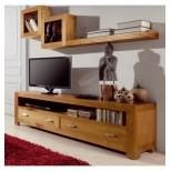 Meuble bas et meuble TV