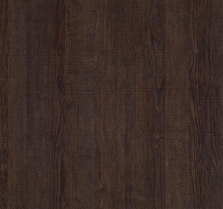Chêne foncé pour table basse relevable