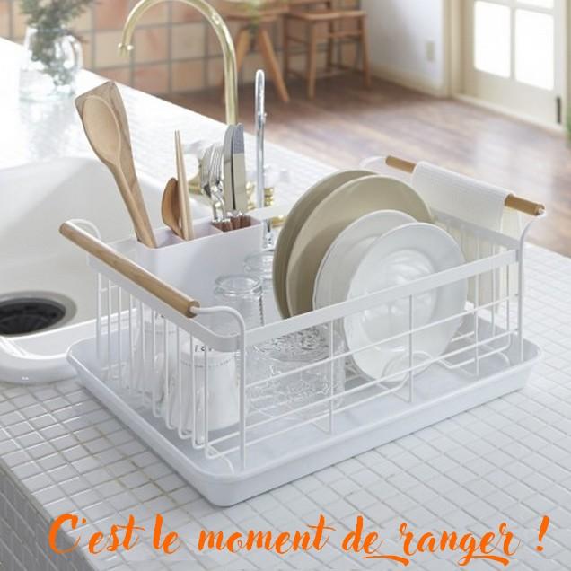 D coration mobilier arts de la table deco et saveurs - Home rangement malin ...